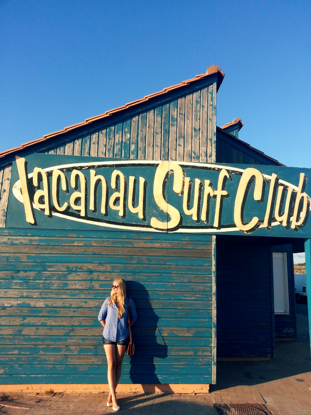 Lacanau Ocean Surf Club