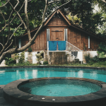 Jungle Room Bali Canggu Erfahrung Review 30